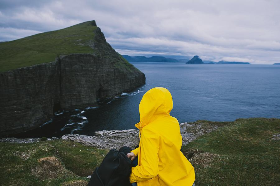 Færøyene - dag en