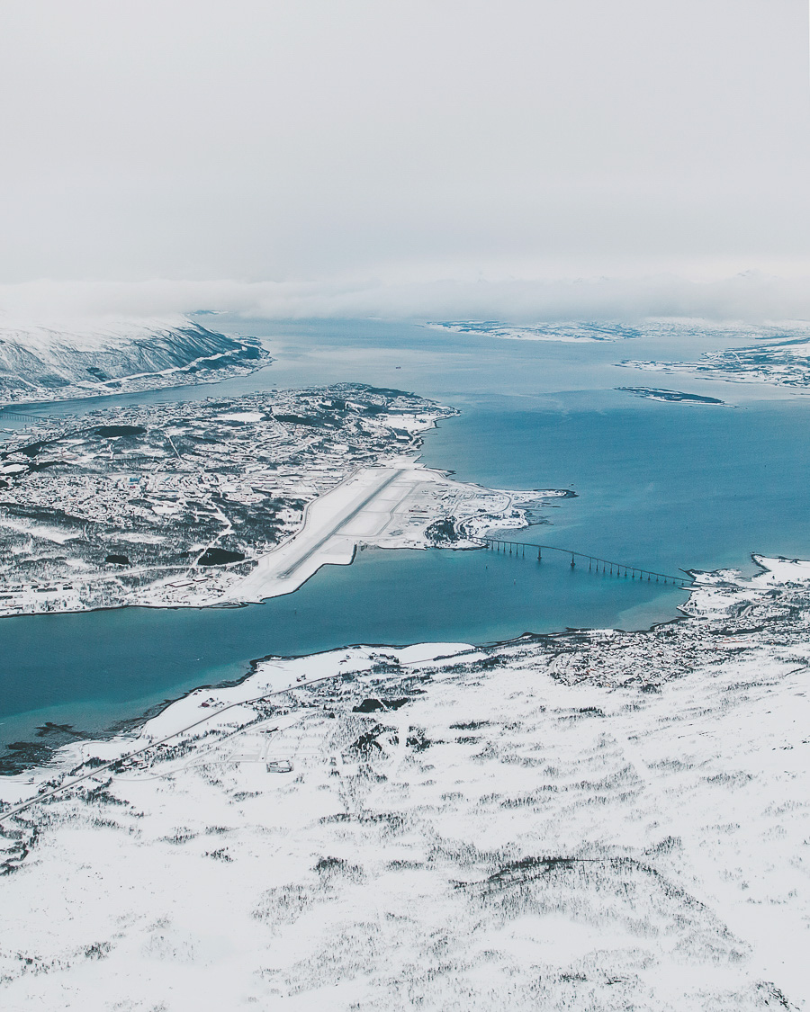 Tromsø/Oslo