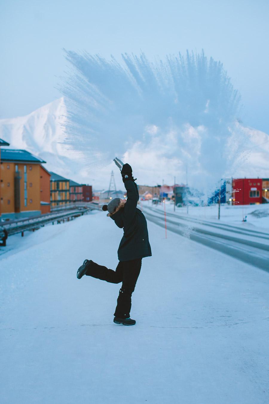 Svalbard photo diary - part ii