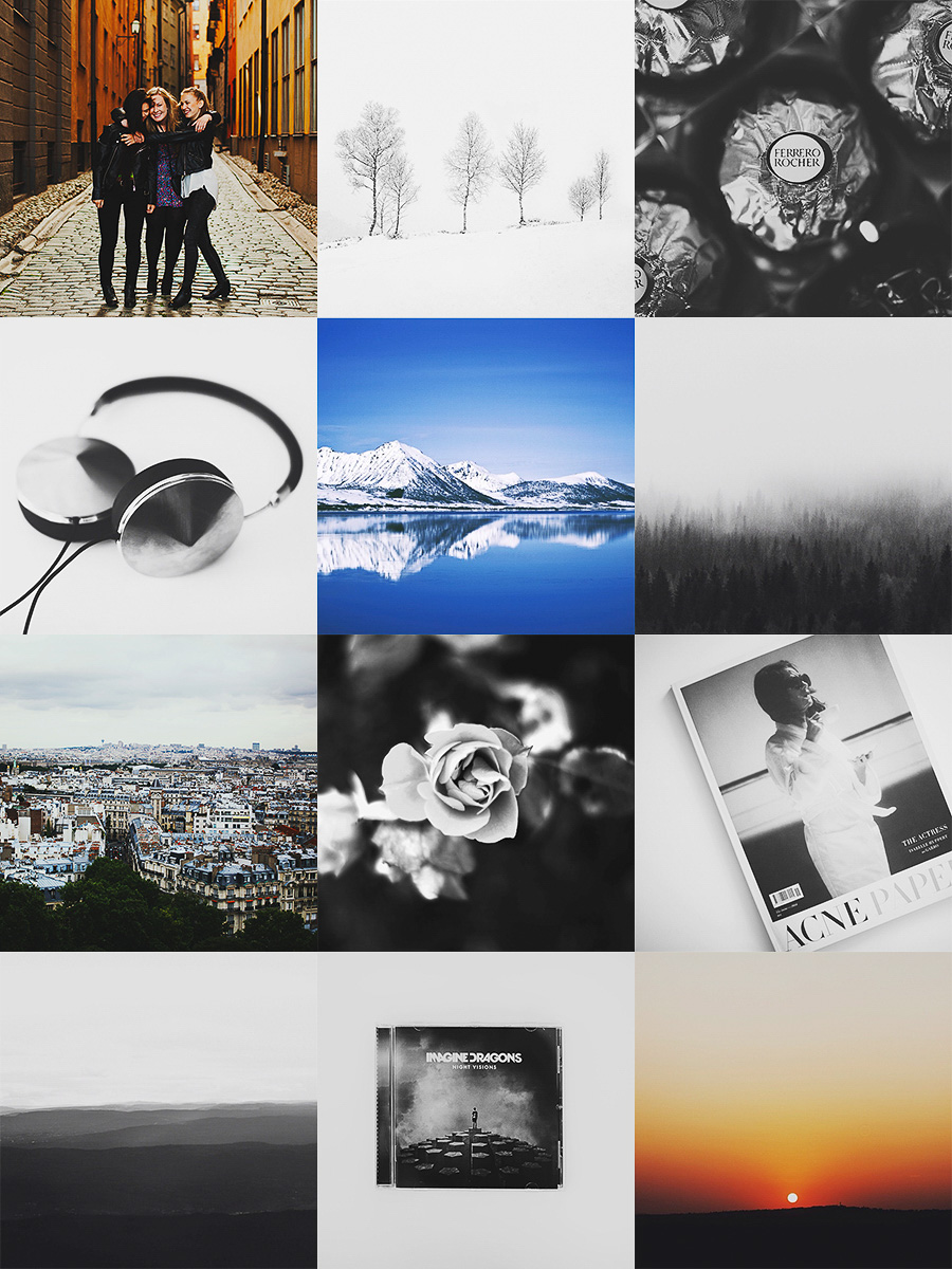 Instagram#1