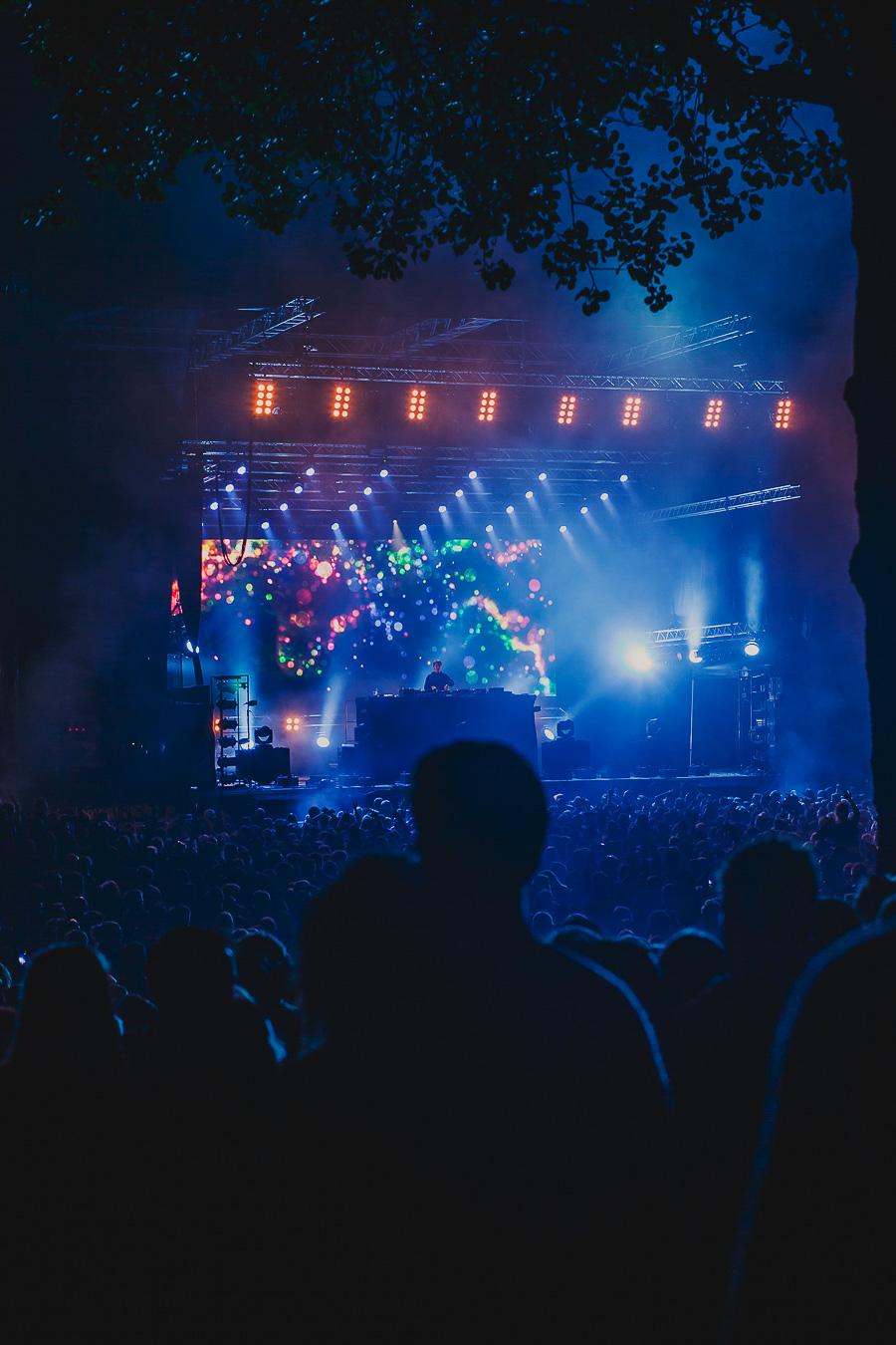 Concert in Bodø