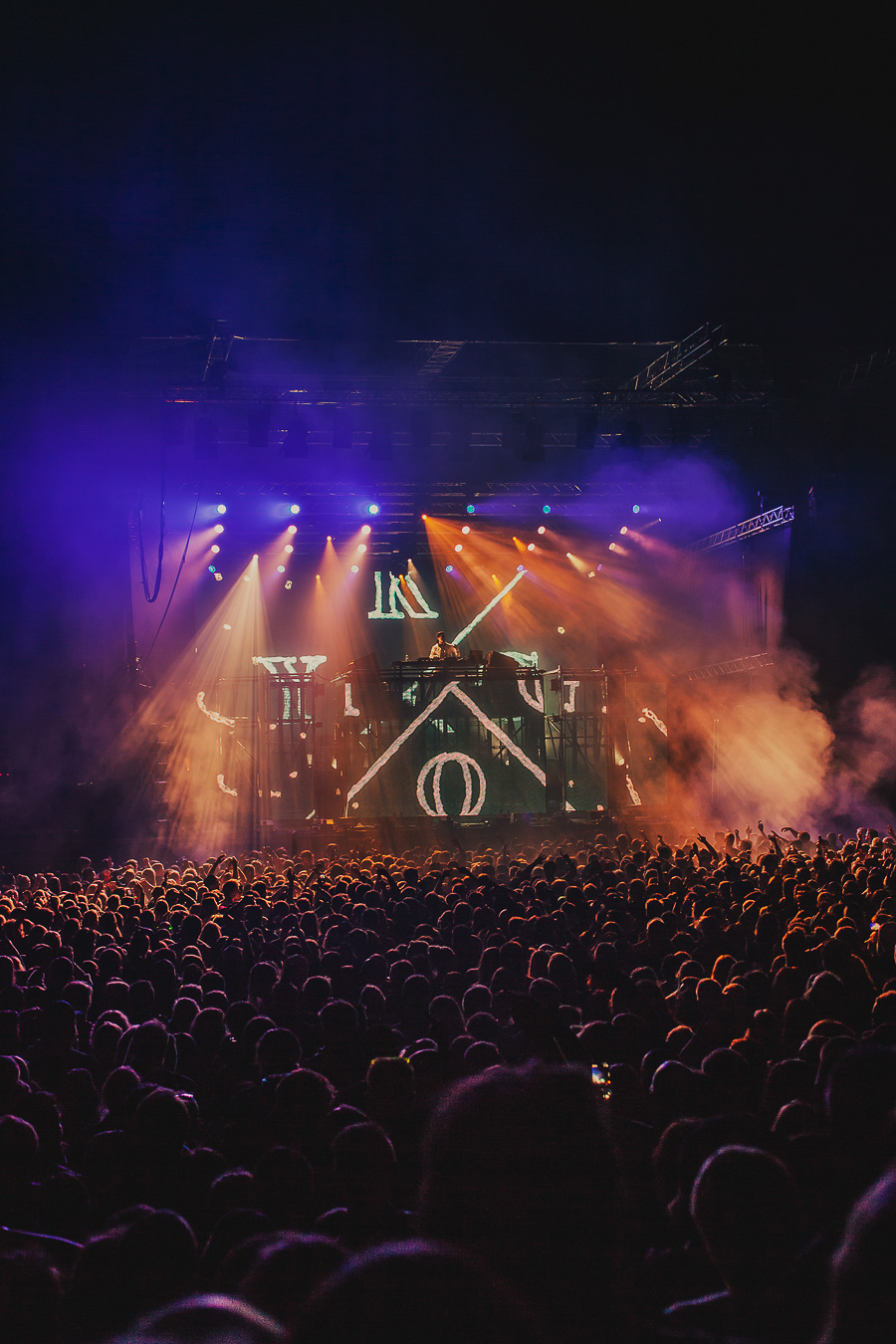 Kygo concert in Bodø