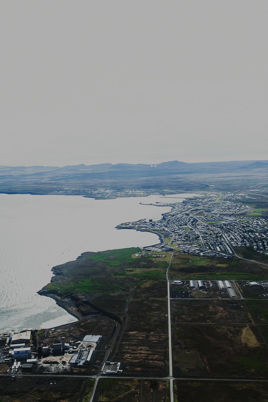 Island - dag ti