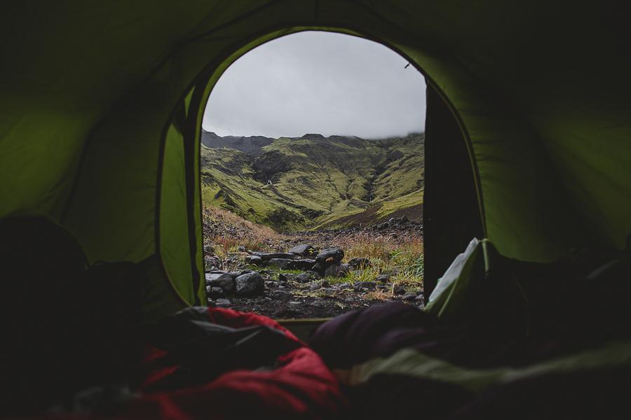 Island - dag syv