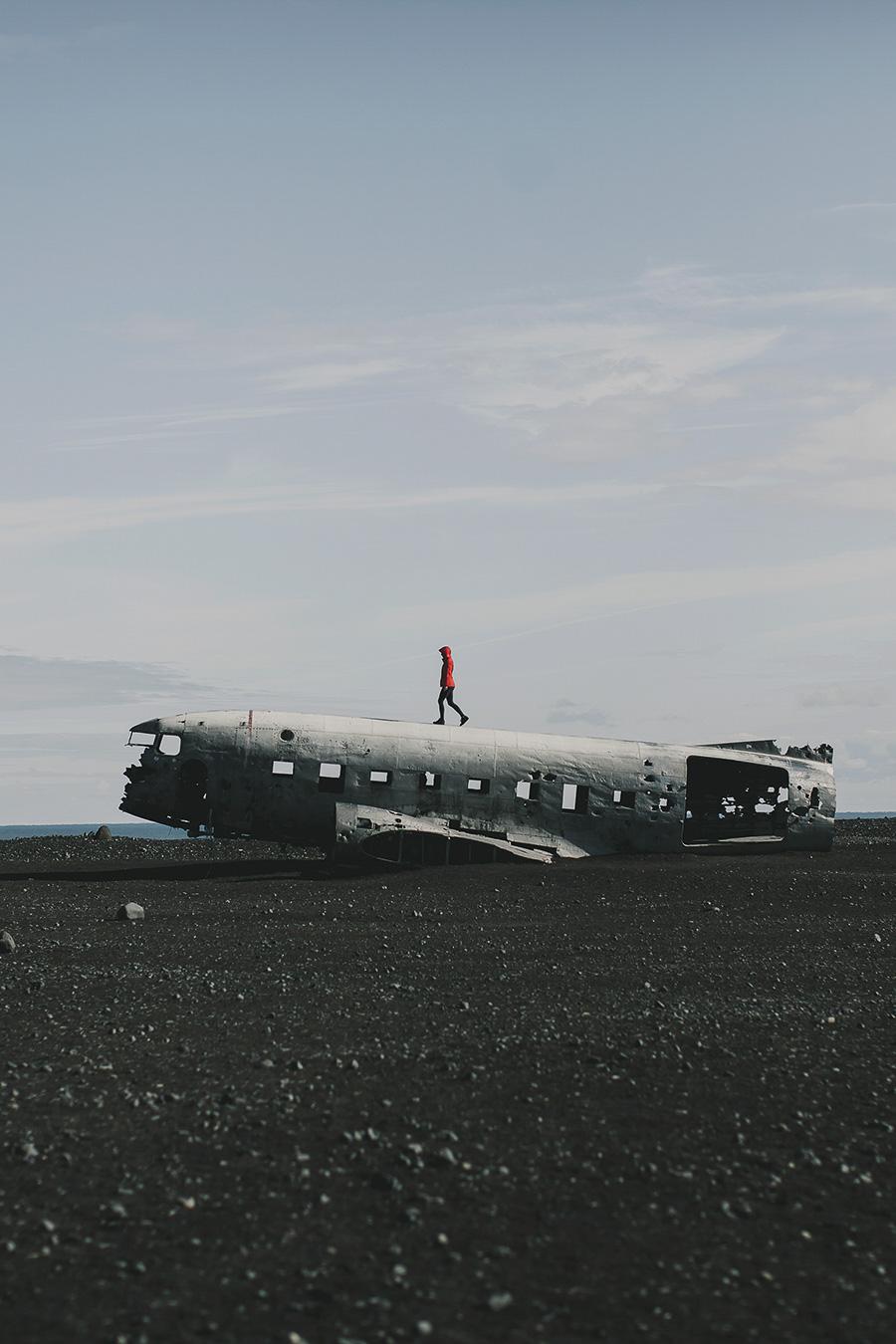 Island - dag seks