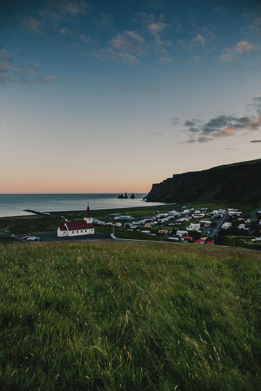 Island - dag fem