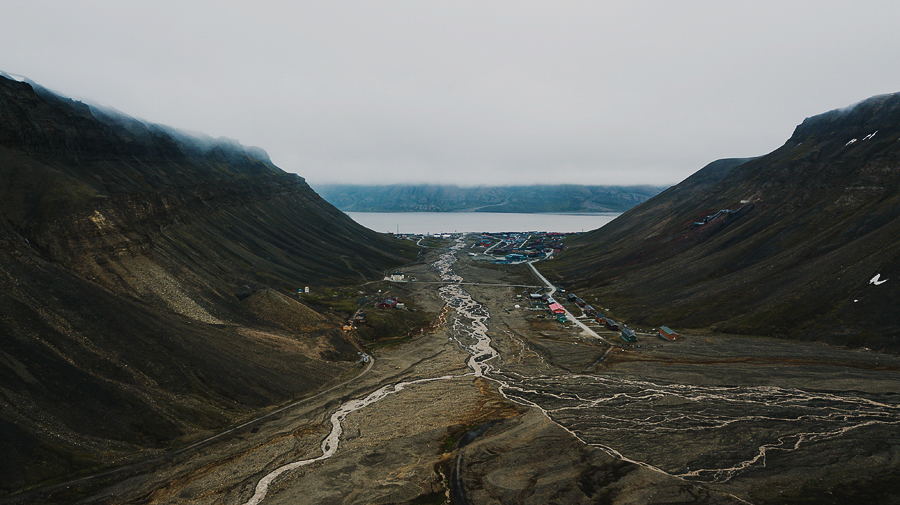 Svalbard - dag to