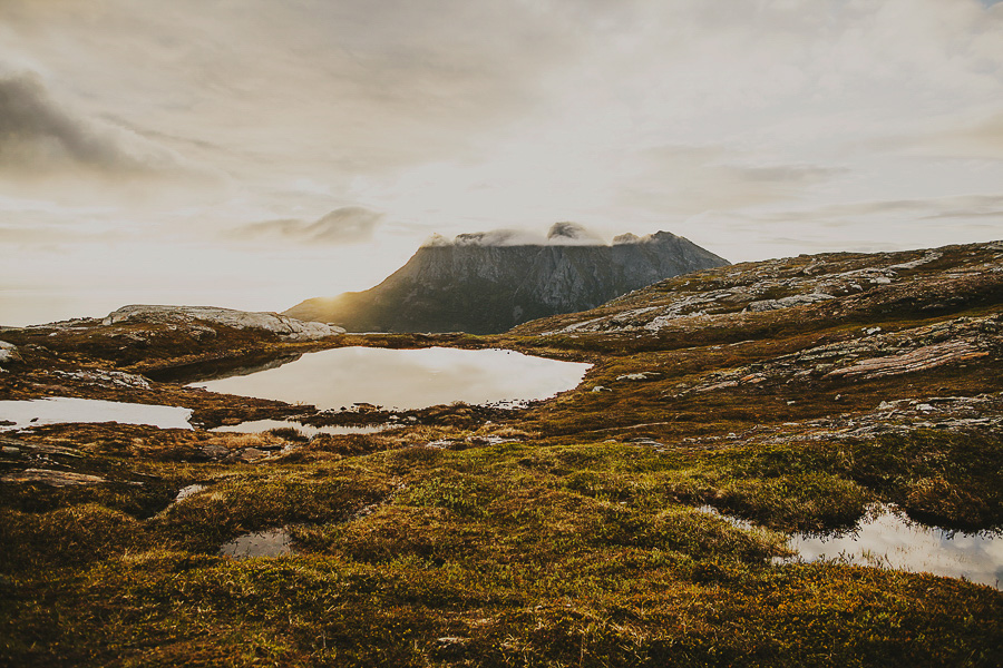 Norwegian lanscape