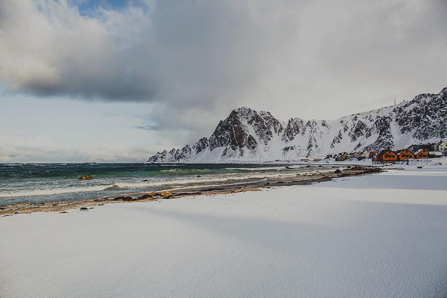 Andøya photo diary