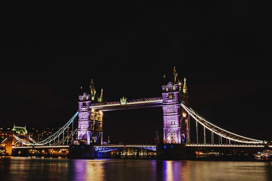 Cinemagraph: Tower Bridge