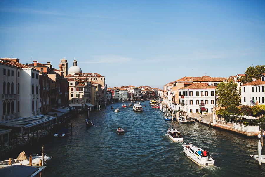 Day ten - Venice