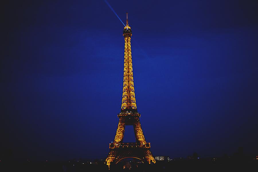 Paris recap