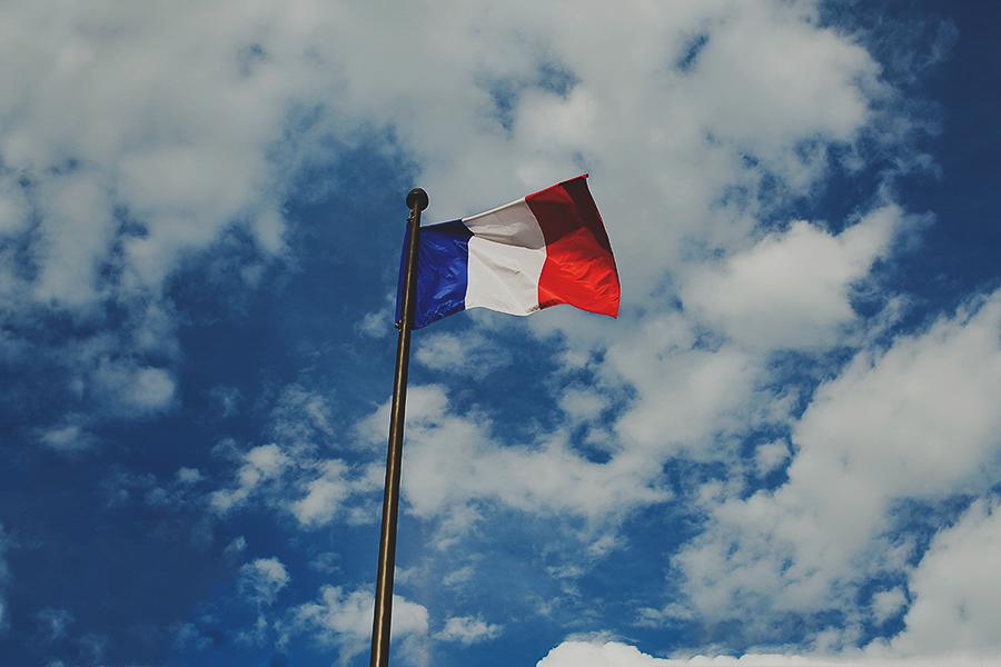 Paris - Day one
