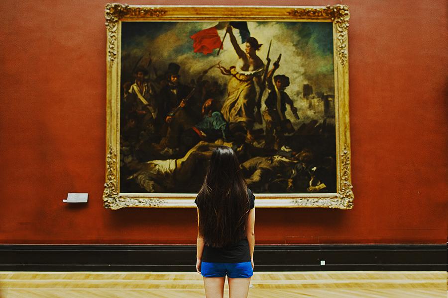 Paris photo diary