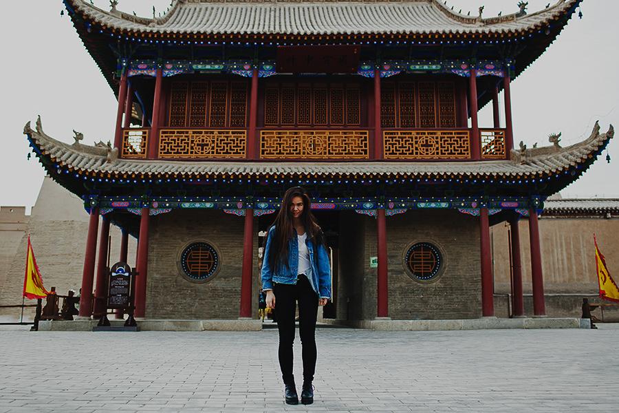 China photo diary