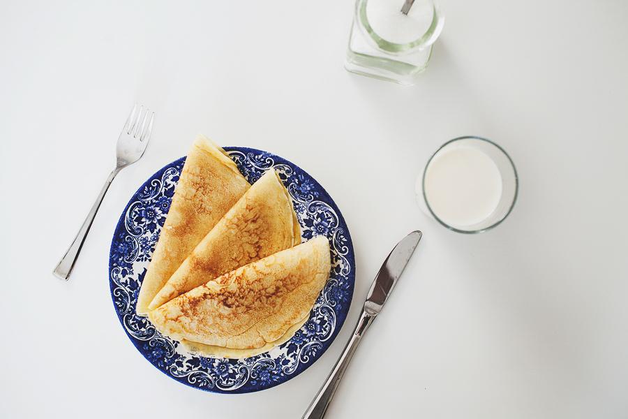 Favourite breakfast