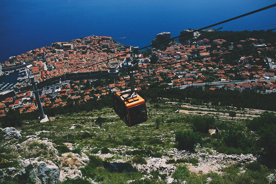 Dubrovnik - Day three
