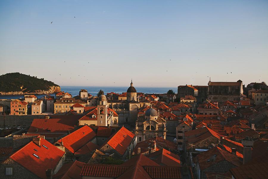 Dubrovnik - Day six