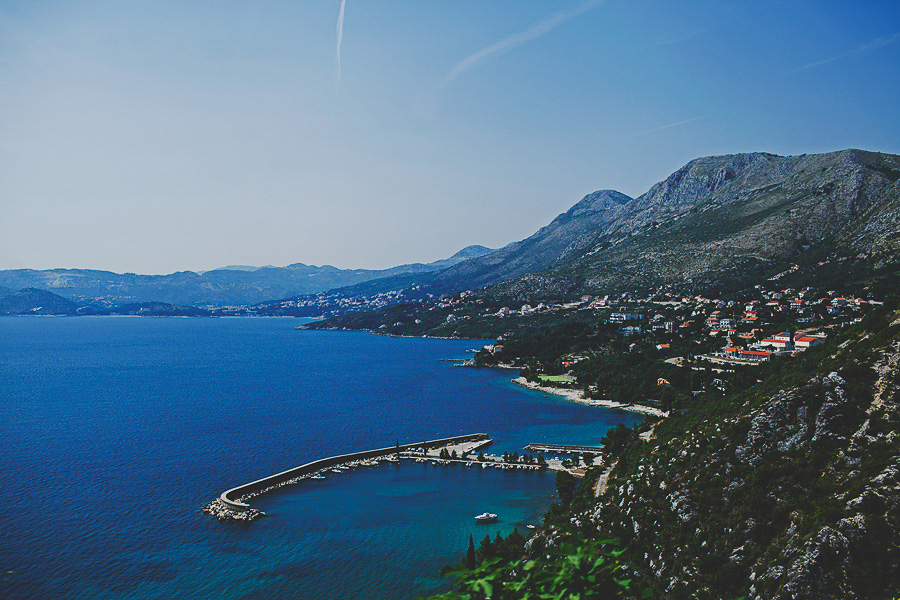 Dubrovnik - Day eight