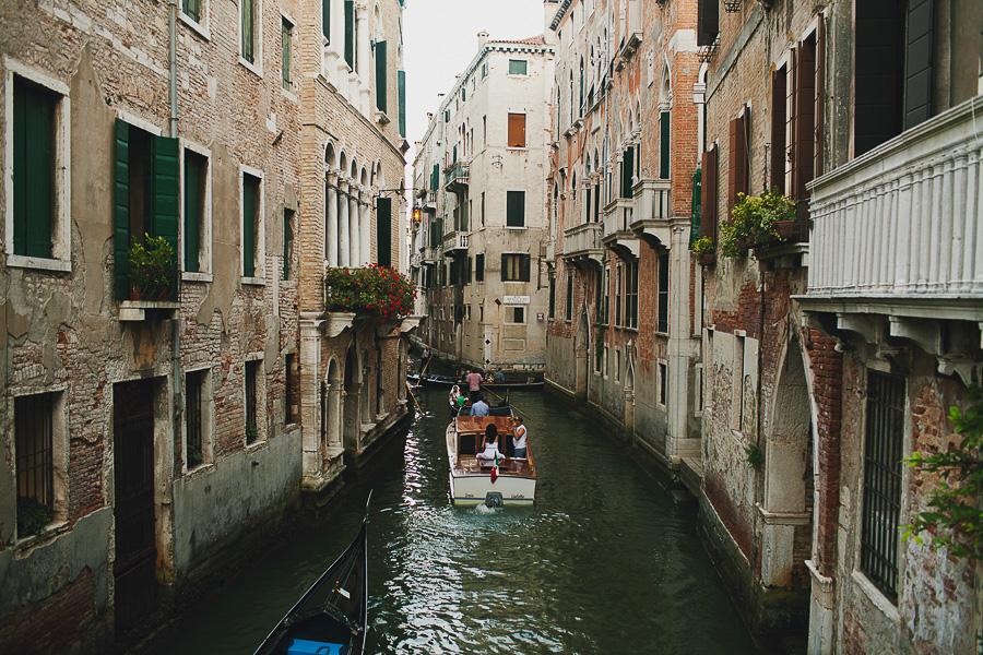 Day eight - Venice