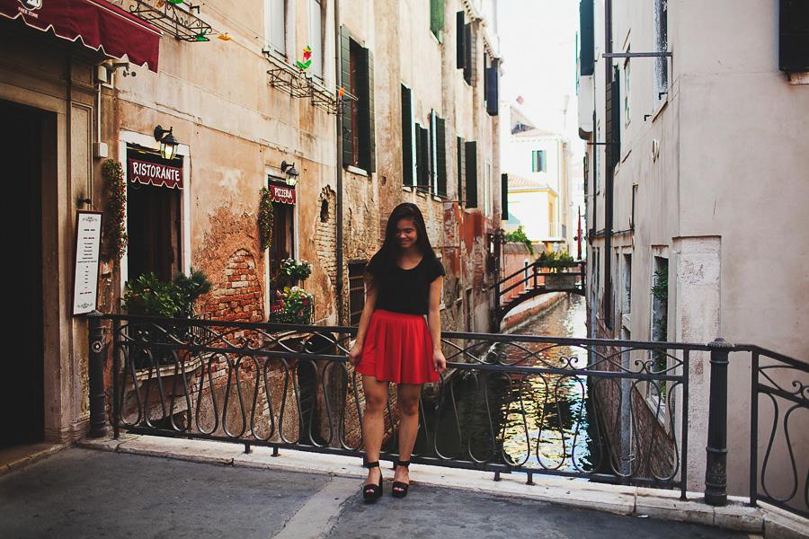 Day nine - Venice