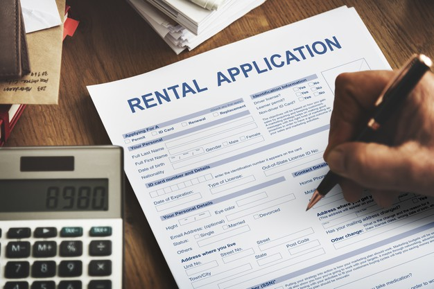 Tips for renting an apartment for the first time