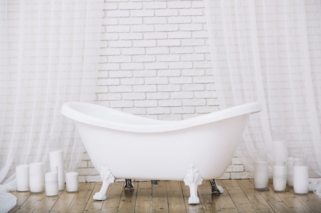 update your bathroom to increase your home value