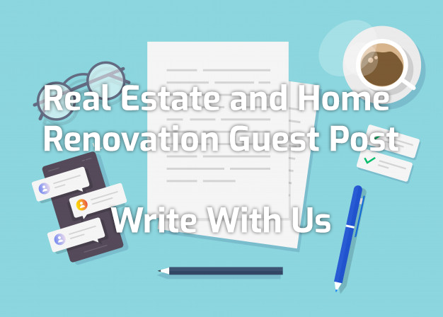 Real Estate Guest Posts Submission Blog