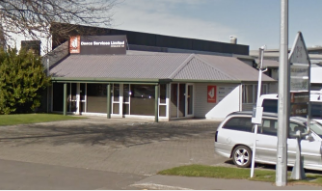 Office - Christchurch