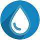 Water works icon