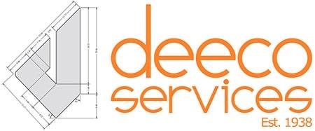 Deeco Logo - Icon