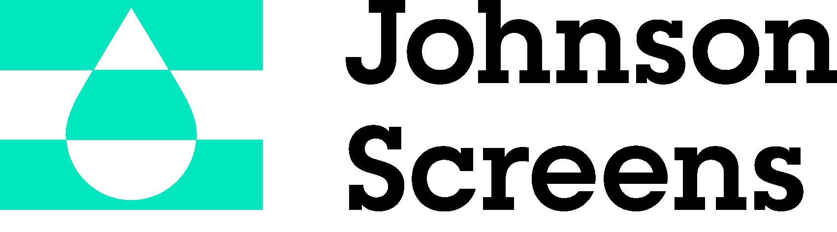 Johnson Screens Logo