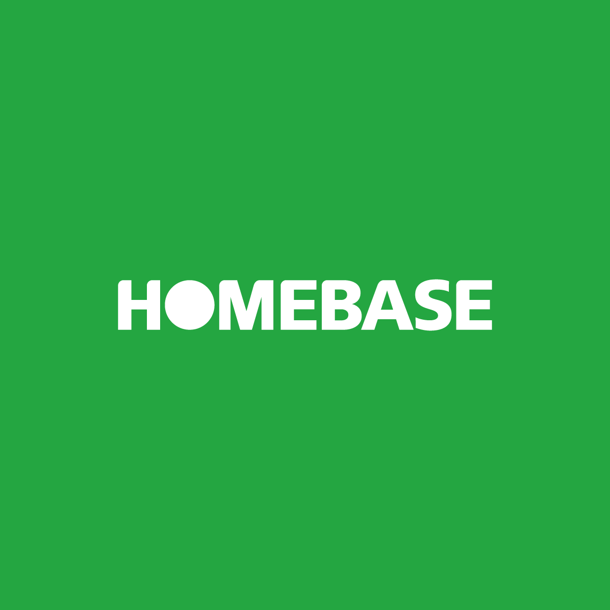 Brand design for Homebase