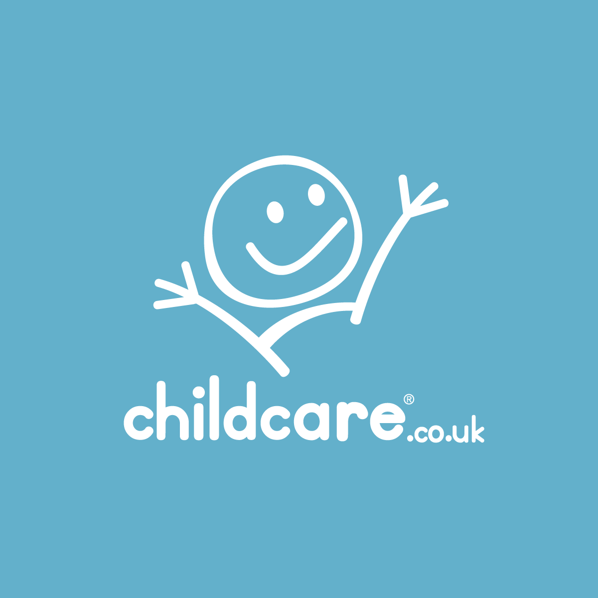 Brand design for Childcare.co.uk