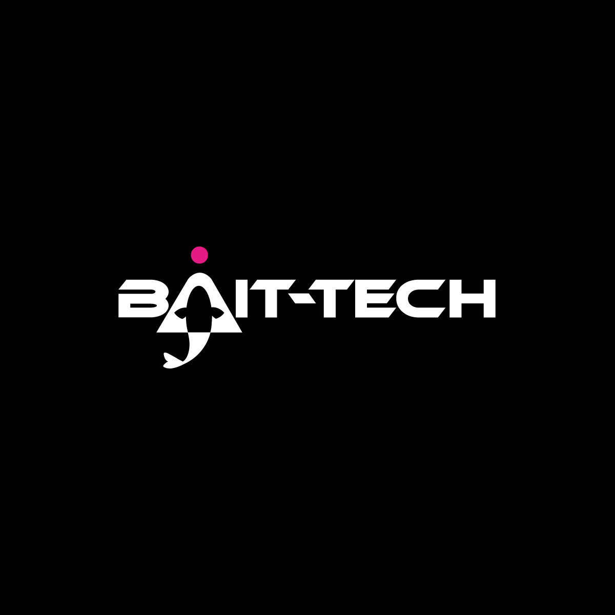 Brand design for Bait-Tech