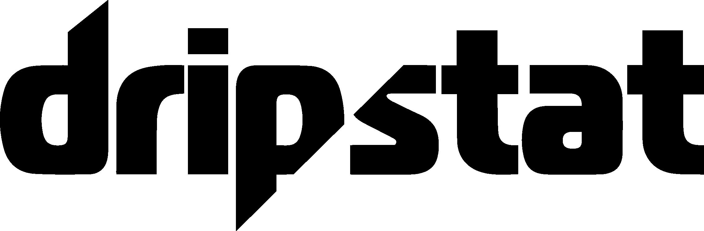 Dripstat
