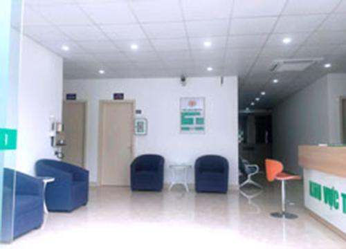 phòng khám đa khoa thủ đô