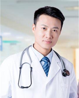 Bác sĩ chuyên nam khoa
