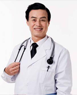 Bác sĩ bệnh xã hội