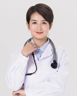 Bác sĩ chuyên phụ khoa