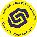 National-Safety Products-Quality-Guaranteed