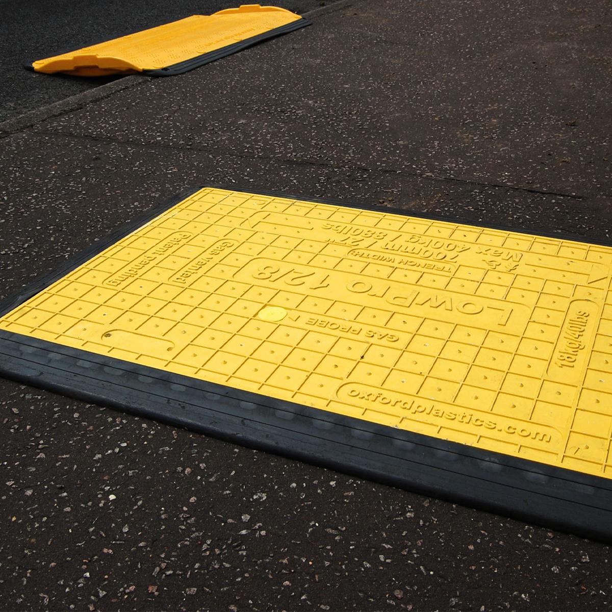 LowPro 12/8 Footway Board