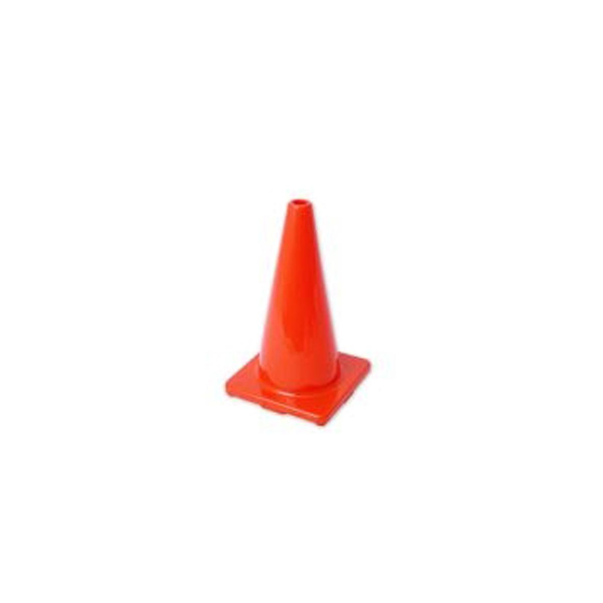 Plain Traffic Cone