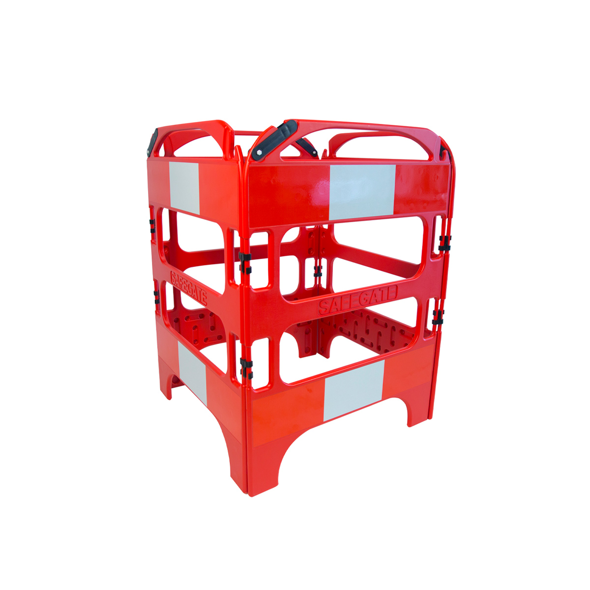 Safegate Portable Gate Barrier