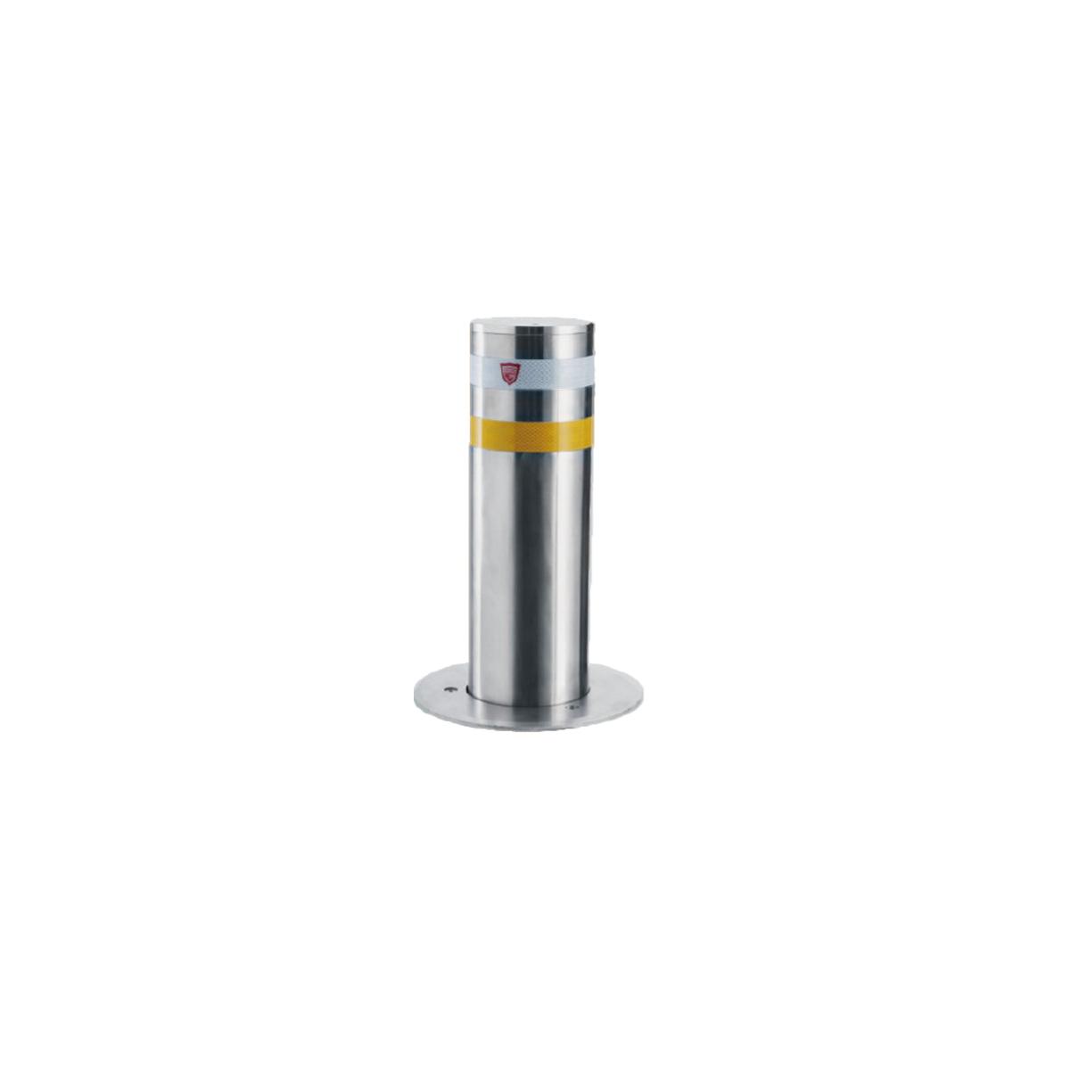 Stainless Steel Bollard - Semi Automatic
