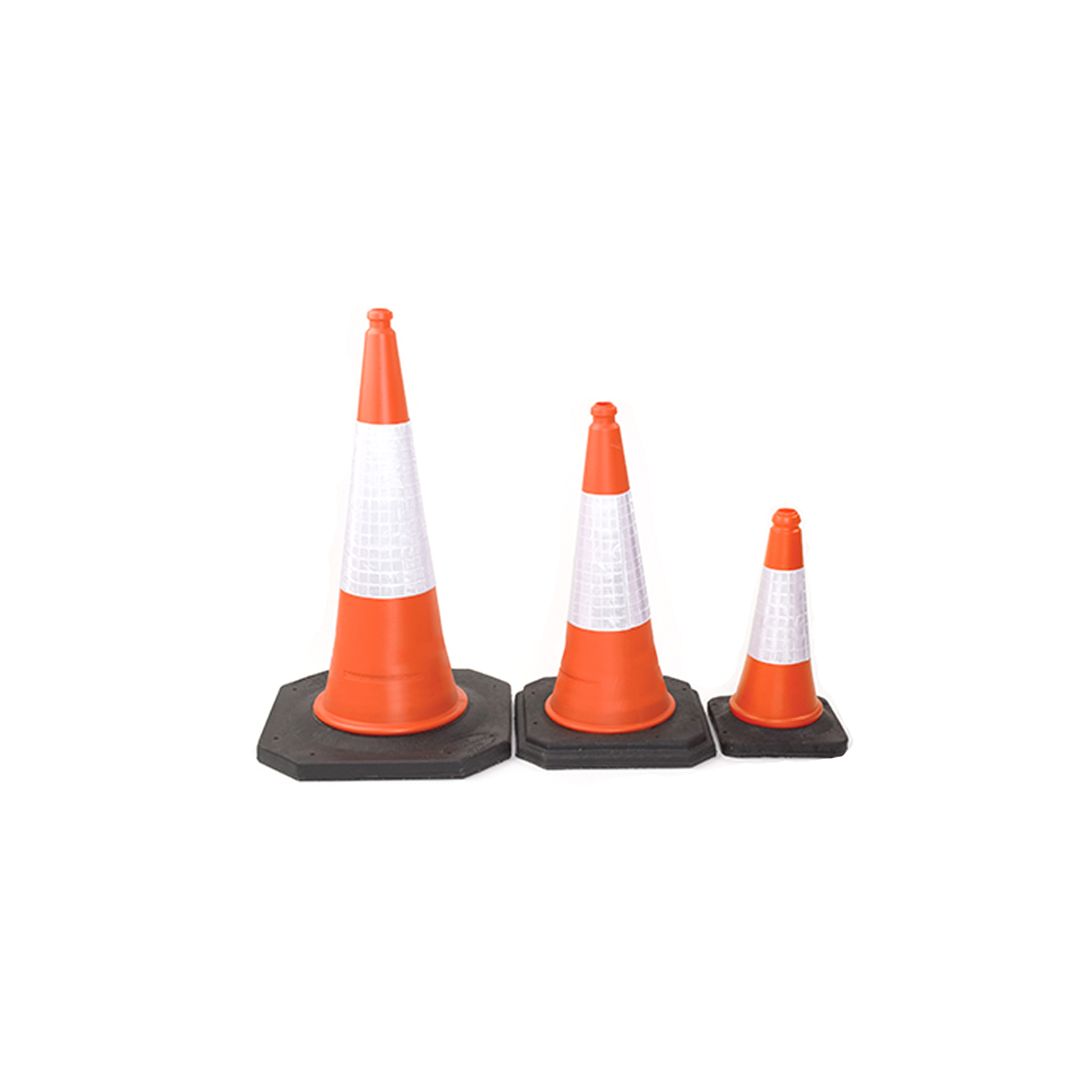 Highwayman 1m Traffic Cone