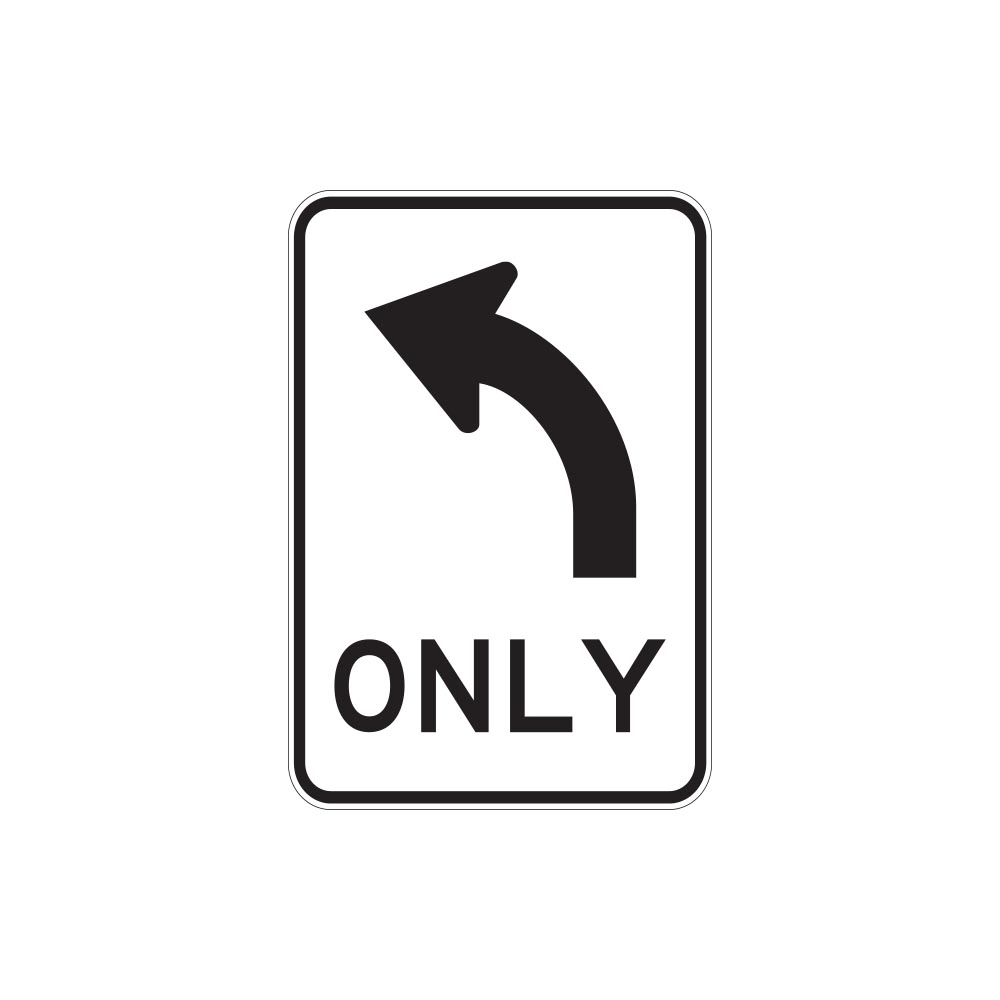 All Traffic Left/Right