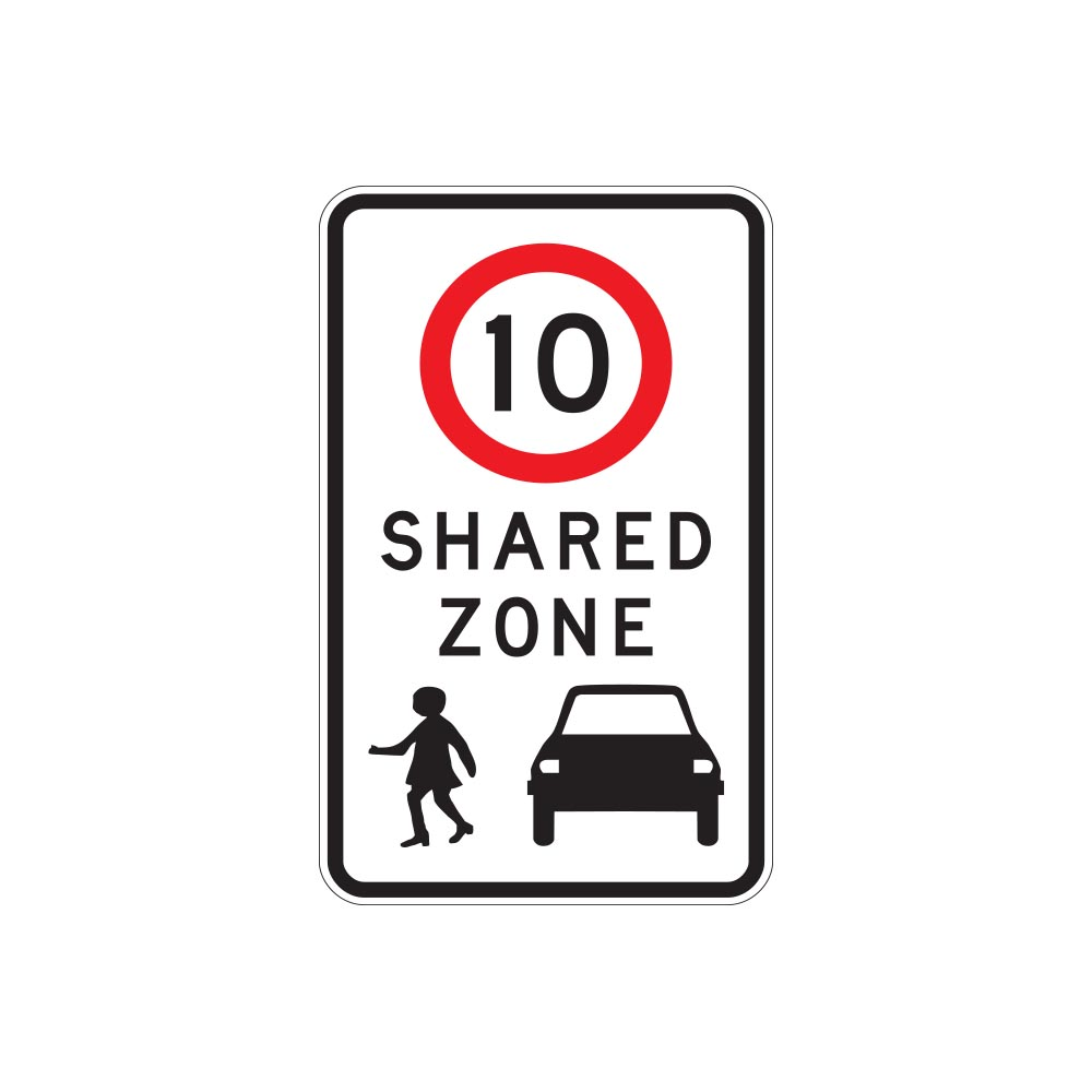 Shared Zone
