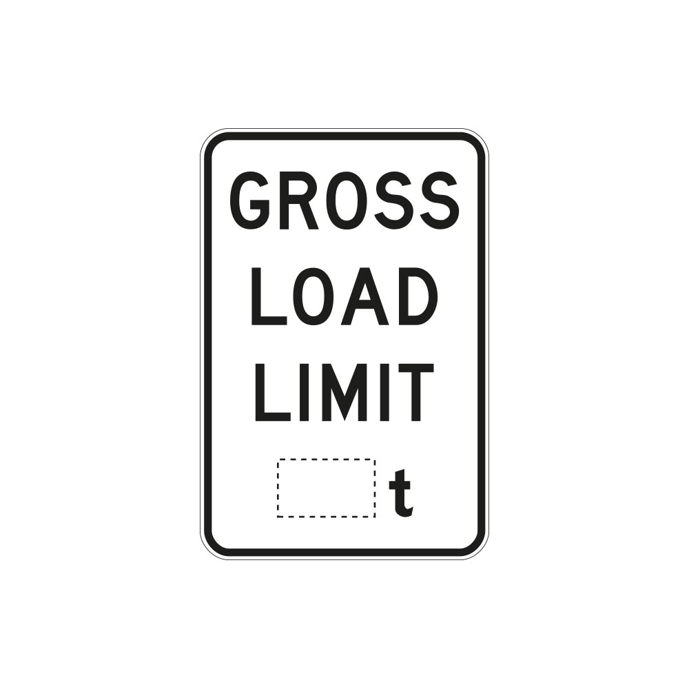 Gross Road Limit