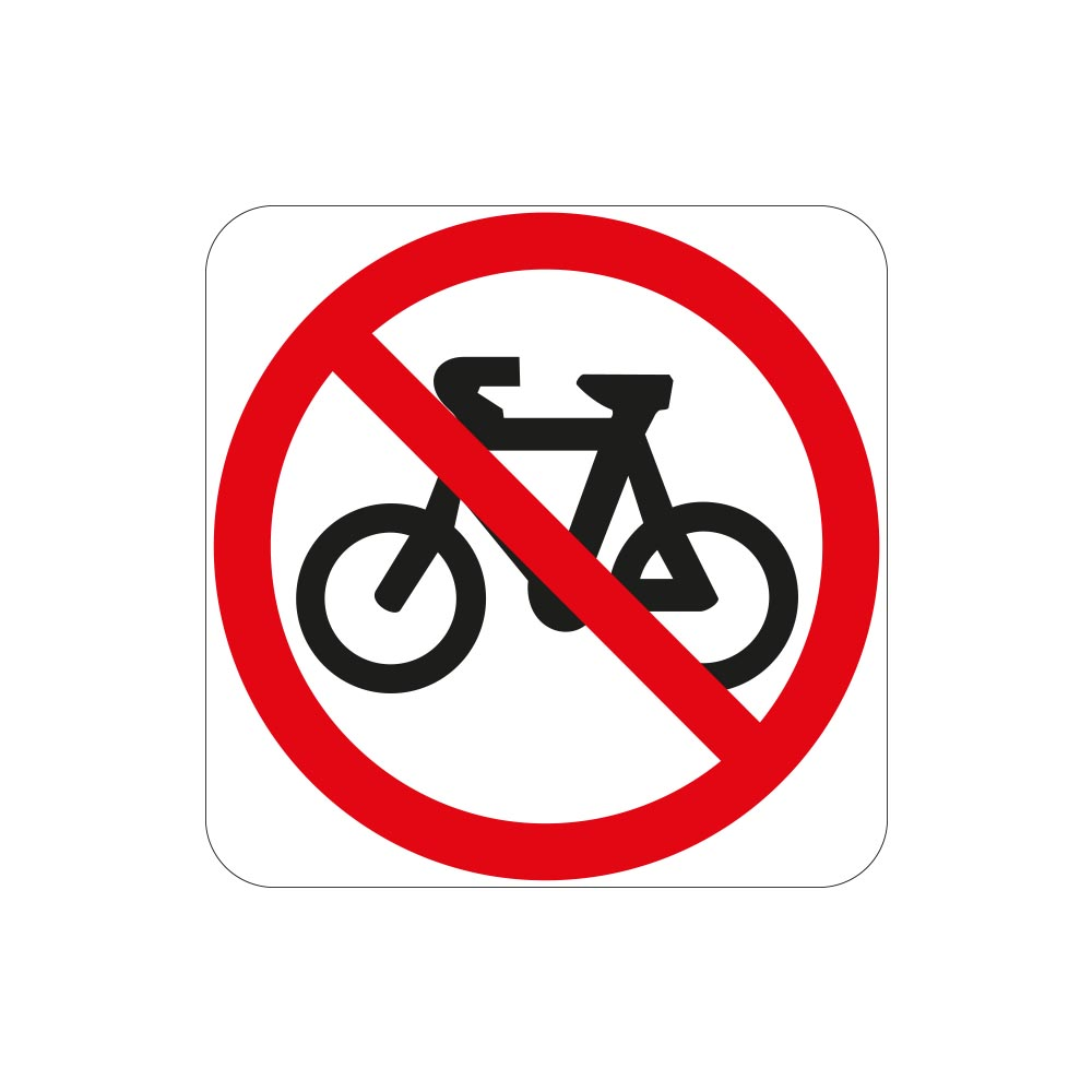 Bicycle Prohibition